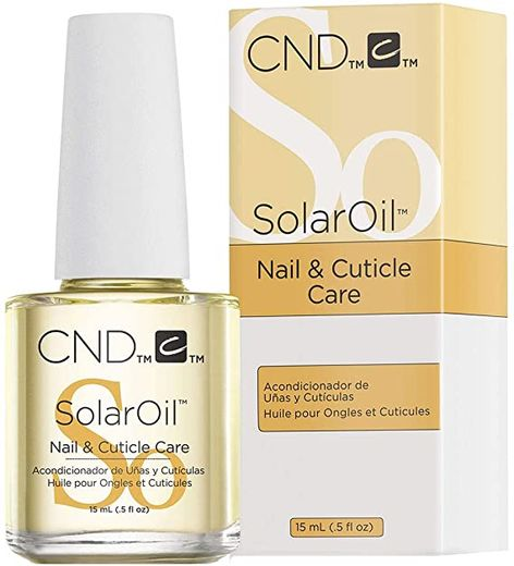 CND Solar Oil -kynsiöljy 15ml