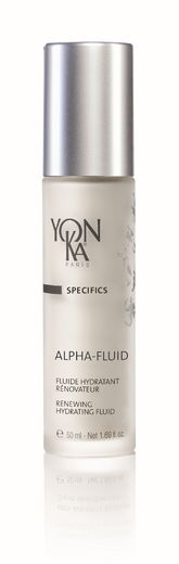 Yon-Ka Alpha Fluid -kosteusvoide 50ml