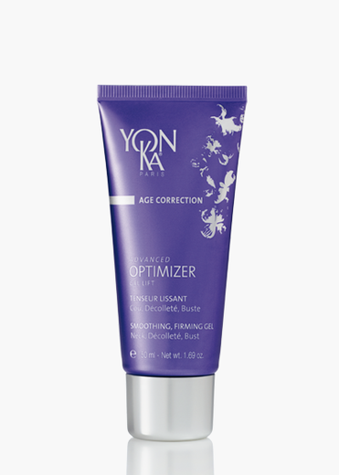 Yon-Ka Advanced Optimizer Gel Lift - kiinteyttävä hoitogeeli kaulalle, decolletelle ja rinnoille 50ml